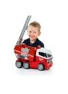 Juguetes Coches y Parkings Camiones Avc Camión Bombero