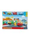 Box Molto Blocks 3 Vehicles