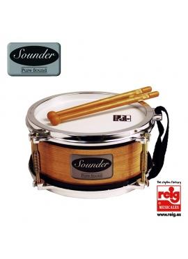 Sounder Metal Drum - PressCooll