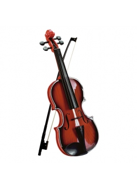 Violin Electronico Plastico