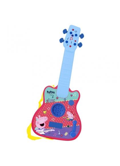Enfants De La Guitare