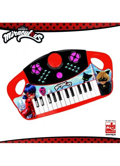 Organo Electronico 25 Teclas