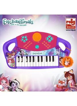 Organo Electronico 24 Teclas
