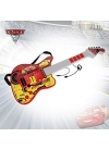 Guitarra Electrónica Con Gafas Y Micro Incorpora