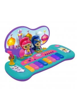 Organo ConPersonajes Melodias Y Micro