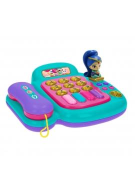 Activy Telefono Y Piano Con Fig