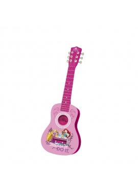 Guitarra Madera 65Cm