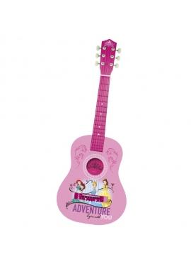Guitarra Madera 75Cm
