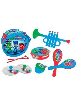 Set 6 Instrumentos