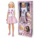 Muñeca Rosaura de 105cm
