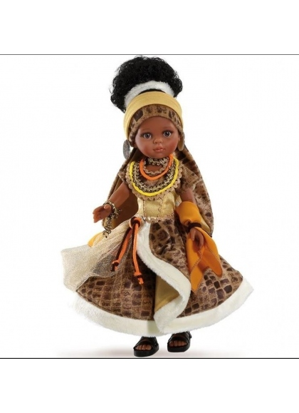 NORA AFRICANA