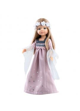 Manica 2020 Paola Reina Puppe aus der Zeit