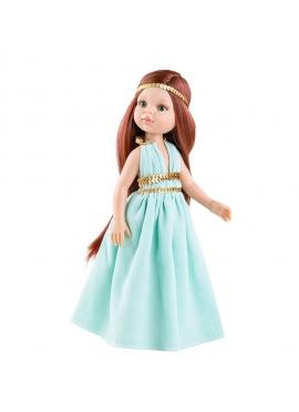 Christie doll Paola Reina 2020 time
