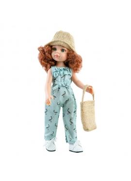 Muñeca Cristi 2020 Paola Reina - Mono verano