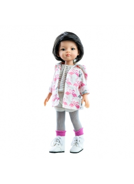 Doll Candy East 2020 Paola Reina (shipping since March 23)
