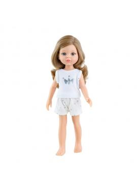 Carla con pijama 2020 (ENVIO A PARTIR DEL 23 DEL MARZO)