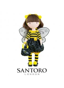 Gorjuss Puppe Bee-loved 2020 (Lieferung ab 23. März)