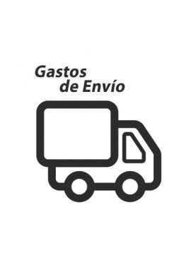GASTOS DE ENVIO