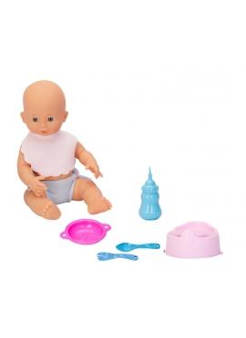 Mon Bebé Orinal Comiditas 35 Cm