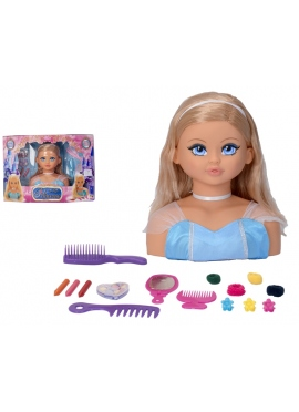 Princess bust