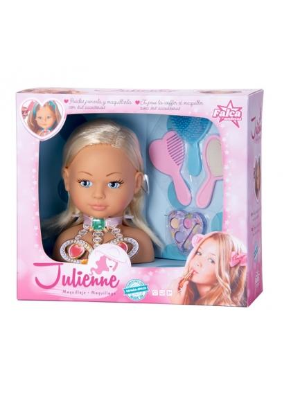 Busto Petite Julienne 18 Cm