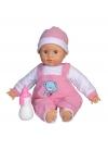 Muñecas Falca Baby Peque Gloton 38 cm