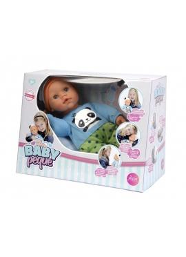 Baby Peque Dormilon 38 cm