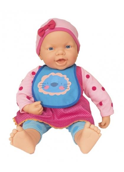 Baby Glotón Grande 48 cm