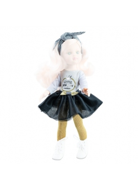 Set of doll clothes Funky 32 cm - Girlfriend Paola Reina
