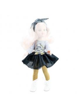 Conjunto ropa de muñeca Funky 32 cm - Las Amigas de Paola Reina