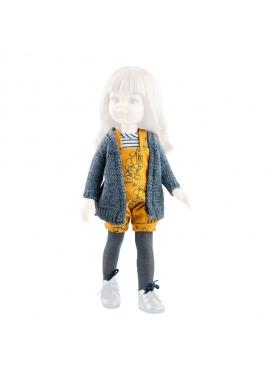 Set ropa punto muñeca 32 cm - Las Amigas de Paola Reina (Envío a partir del 23 de marzo)