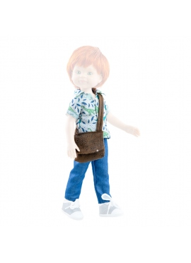 Conjunto casual muñeco 32 cm - Las Amigas Paola Reina (Envío a partir del 23 de marzo)