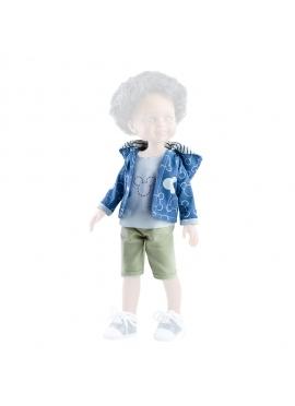 Ropa muñeco 32 cm - Las Amigas Paola Reina (Envío a partir del 23 de marzo)