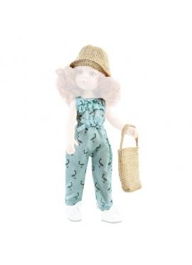 Set ropa verano para muñeca 32 cm - Las Amigas de Paola Reina (Envío a partir del 23 de marzo)