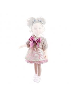Conjunto vestido elegante muñeca 32 cm - Las Amigas de Paola Reina (Envío a partir del 23 de marzo)