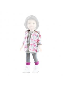 Set ropa entretiempo muñeca 32 cm - Las Amigas de Paola Reina (Envío a partir del 23 de marzo)