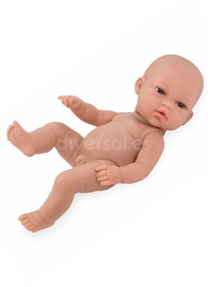 Natal Naked Child