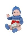 Jenny Sombrero Azul