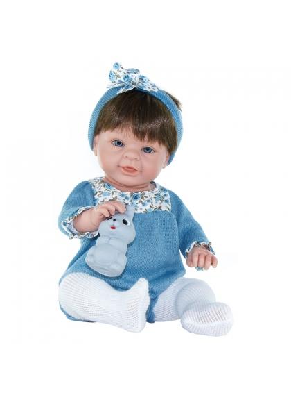 Paula Conjunto Azul