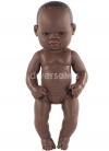 Niña Africana 32 cm