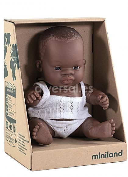 Les enfants africains dans la Housse
