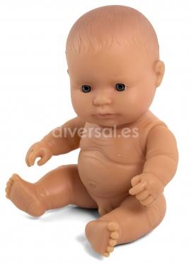 Bébé Européen De L'Enfant