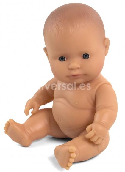 Baby European Girl