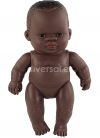 Baby African Girl
