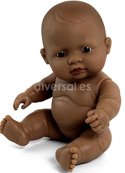Baby Hispanic Girl