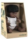 African children with Underwear