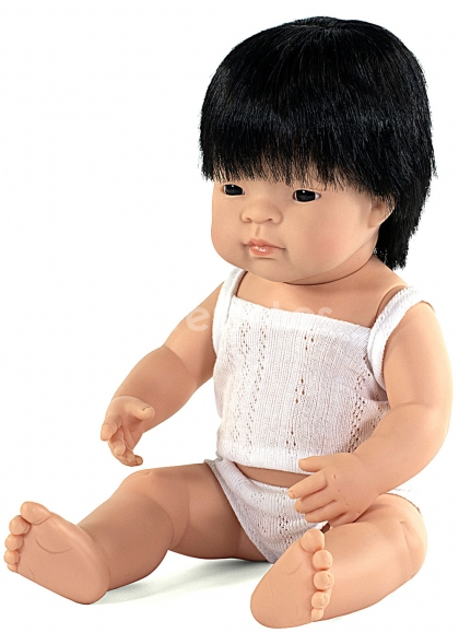 Child-East Asia in Lingerie