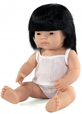 Girl Asian Lingerie