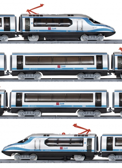 HS Train Alta velocidad