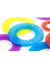 Translucent Math Color Rings